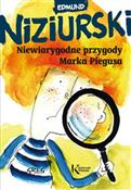 Niewiarygo... - Edmund Niziurski -  books in polish
