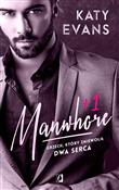 polish book : Manwhore +... - Katy Evans