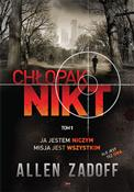 Chłopak Ni... - Allen Zadoff -  books from Poland