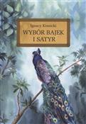 Wybór baje... - Ignacy Krasicki -  books from Poland