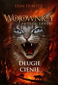 polish book : Długie cie... - Erin Hunter