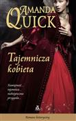 Tajemnicza... - Amanda Quick -  foreign books in polish