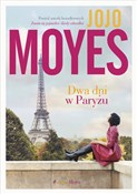 Dwa dni w ... - Jojo Moyes -  books from Poland