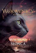 Wschód sło... - Erin Hunter -  Polish Bookstore