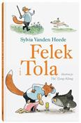 polish book : Felek i To... - Heede Sylvia Vanden