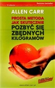 Prosta met... - Allen Carr -  foreign books in polish