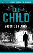 Zgodnie z ... - Lee Child -  Polish Bookstore