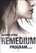 Remedium P... - Suzanne Young -  foreign books in polish