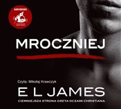 polish book : [Audiobook... - E L James