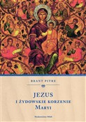 Jezus i ży... - Brant Pitre -  books from Poland