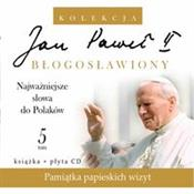 Jan Paweł ... -  foreign books in polish