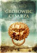 polish book : Grobowiec ... - Steve Berry