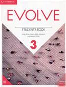 polish book : Evolve Lev... - Leslie Anne Hendra, Mark Ibbotson, Kathryn O'Dell