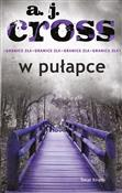W pułapce - A.J. Cross -  books in polish