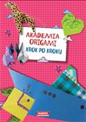 Akademia O... - Ewa Kędzior -  books in polish