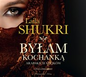 [Audiobook... - Laila Shukri -  foreign books in polish