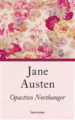 Opactwo No... - Jane Austen -  foreign books in polish