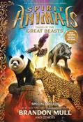 polish book : Tales of t... - Brandon Mull