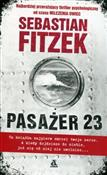 Pasażer 23... - Sebastian Fitzek -  books in polish
