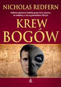 Krew bogów... - Nicholas Redfern -  books in polish