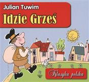 Idzie Grze... - Julian Tuwim -  books in polish