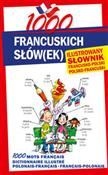 1000 franc... -  foreign books in polish