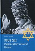 Pius XII P... - Andrea Tornielli -  books from Poland