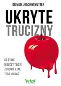 polish book : Ukryte tru... - Joachim Mutter