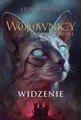 polish book : Wojownicy ... - Erin Hunter