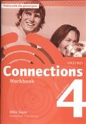 Connection... - Mike Sayer -  books in polish