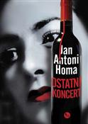 polish book : Ostatni ko... - Jan Antoni Homa
