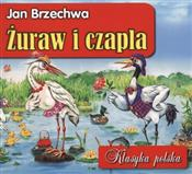 Żuraw i cz... - Jan Brzechwa -  books from Poland