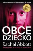 Obce dziec... - Rachel Abbott -  books from Poland