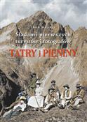 Tatry i Pi... - Jarek Majcher -  books in polish
