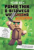 Minecraft ... - Cube Kid -  Polish Bookstore