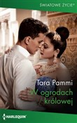 W ogrodach... - Tara Pammi -  foreign books in polish