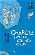 Charlie i ... - Roald Dahl -  books from Poland