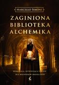 Zaginiona ... - Marcello Simoni -  Polish Bookstore