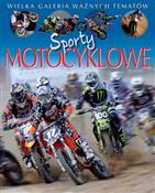 Sporty mot... - Christine Sagnier, Jack Delaroche -  books in polish