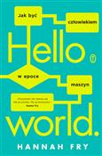polish book : Hello worl... - Hannah Fry