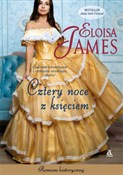 Cztery noc... - Eloisa James -  books from Poland