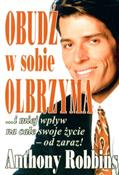 Obudź w so... - Anthony Robbins -  books in polish