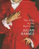 The Man in... - Julian Barnes -  foreign books in polish