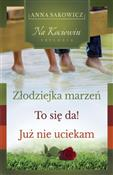 Trylogia N... - Anna Sakowicz -  foreign books in polish