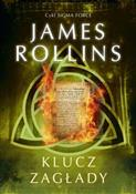 Klucz zagł... - James Rollins -  foreign books in polish