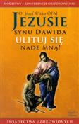 Jezusie sy... - Józef Witko -  foreign books in polish