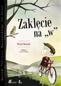 Zaklęcie n... - Michał Rusinek -  books in polish