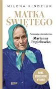 Matka Świę... - Milena Kindziuk -  foreign books in polish