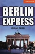 Berlin Exp... - Michael Austen -  books from Poland