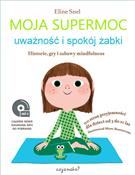 polish book : MOJA SUPER... - ELINE SNEL